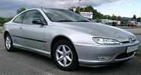 200px-Peugeot_406_front_20070730